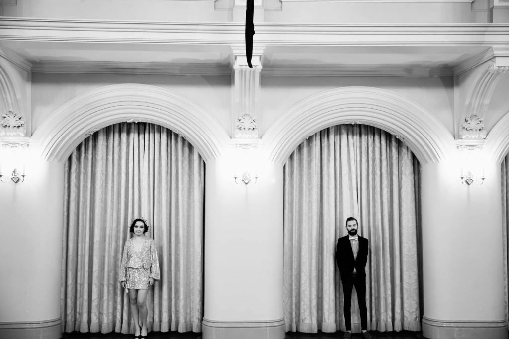 Perth Wedding Singers